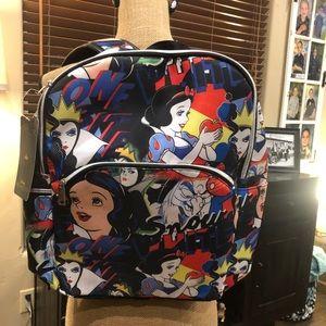 Disney Snow White Backpack